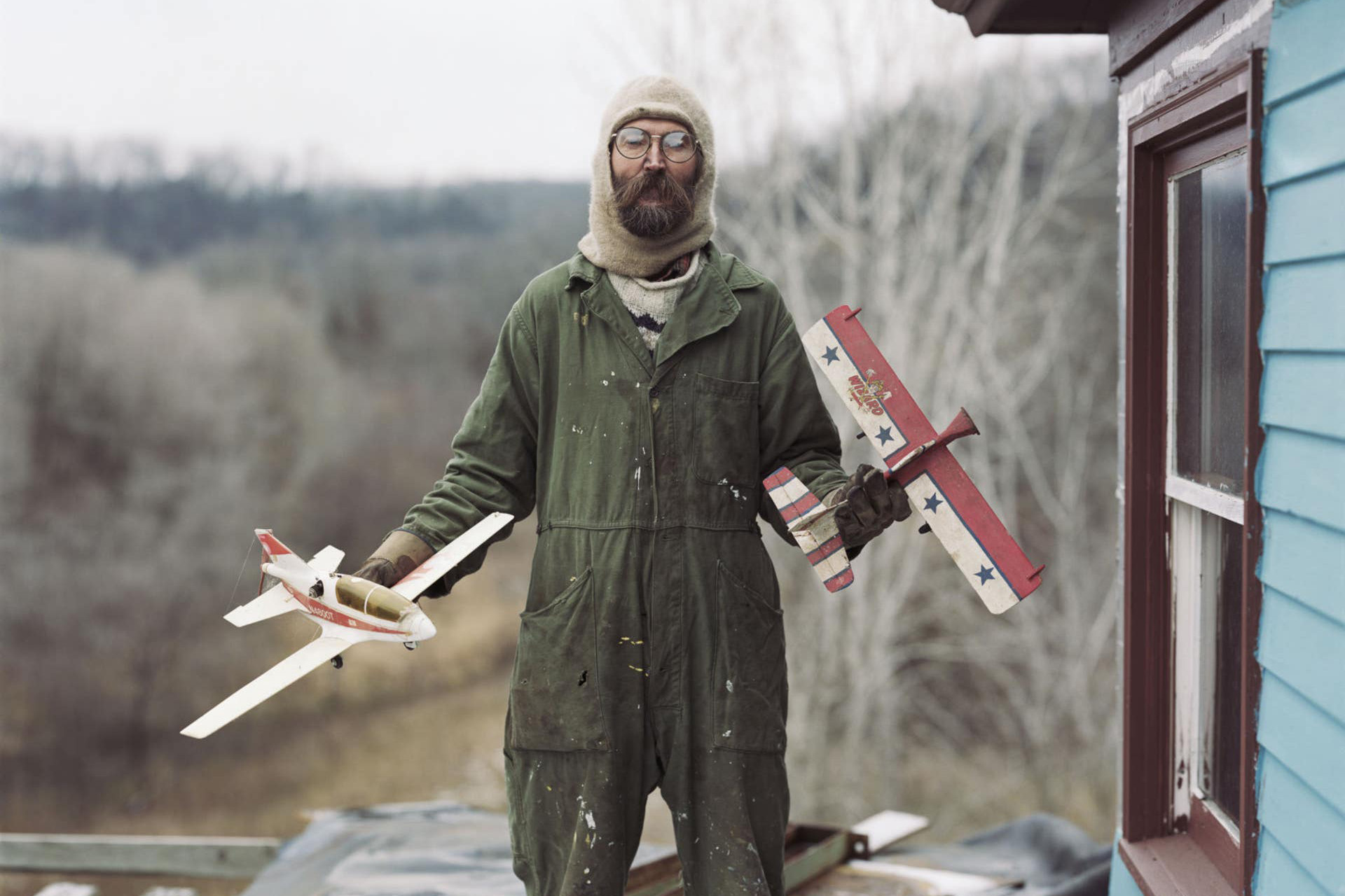 PHOTO LIVE with Alec Soth – Image Makers Webinar